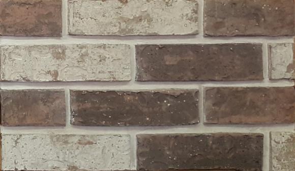 Facheletas para interior y exterior de barro y piedra for Imitacion ladrillo para interiores