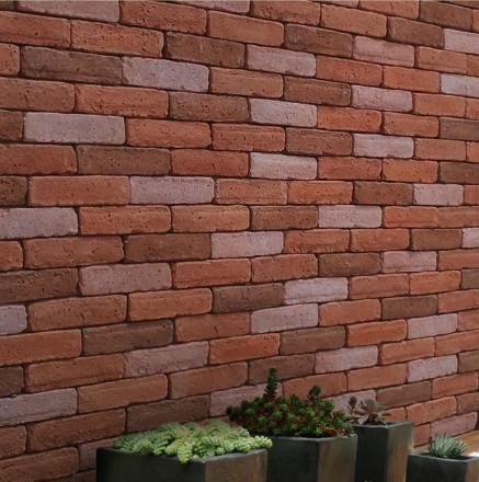 Rockstone piedras decorativas para muros interiores y for Piedra para muros interiores