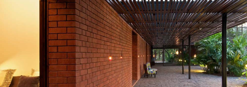 Facheletas para interior y exterior de barro y piedra for Precio de ladrillos
