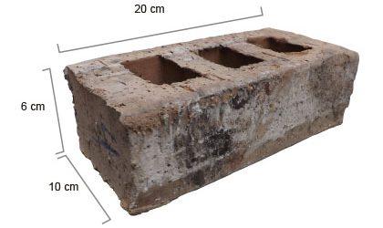Ladrillo Antiguo Mejicano